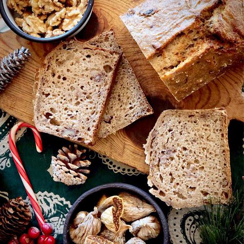 organik-cevizli-çavdar-ekmeği